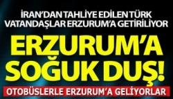 Erzurum İçin Şok Gelişme!