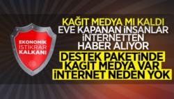 Korona Döneminde İnternet Medyasına Yapılan Ayrımcılık